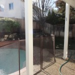Pool Guard pool fence Vacaville