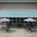 retractable awning sacramento