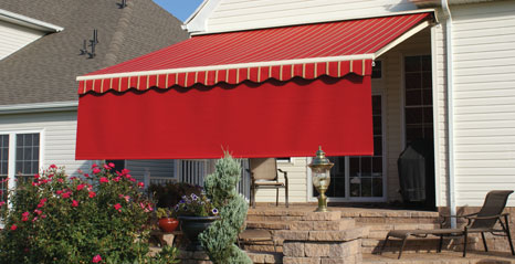 Awnings Sacramento Patio Covers Sacramento