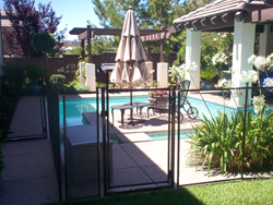 Pool Fences design
