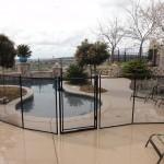 pool fencing Sacramento