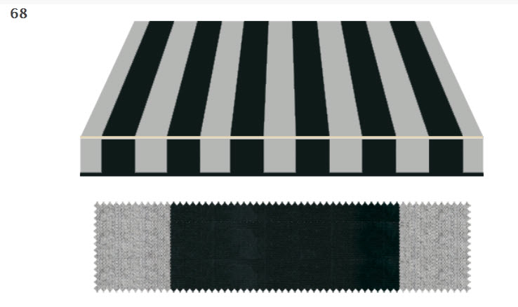 white doors awning stripe via black landscape baldridge fabric awnings wallpaper striped over and