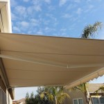 Corradi Retractable Awning