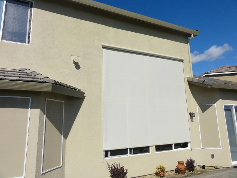 Retractable Awnings 018 Bed Mattress Sale