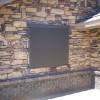 Outdoor Screen