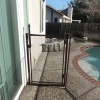 Stylish Pool Fences